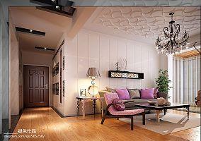 现代简约客厅风格