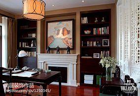 精致170平方复式家居图片