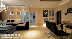 低调现代风格红木家具装修图