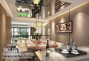 别墅大厅的设计