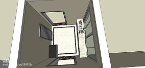 阳台晾衣杆图片