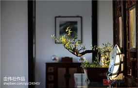 精选中式客厅装修设计效果图片欣赏