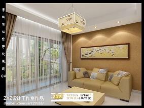 简单2室2厅房屋图片