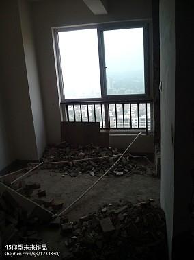 现代室内7平米客厅图大全
