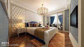 简约卧室装修