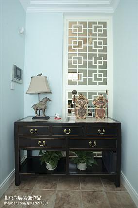 简约中式风格家居装潢