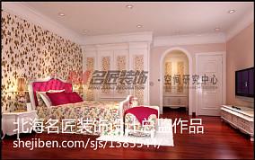 简洁图片复古卧室