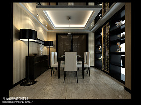 现代风格客厅普通家装图片