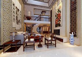 木纹楼梯图片