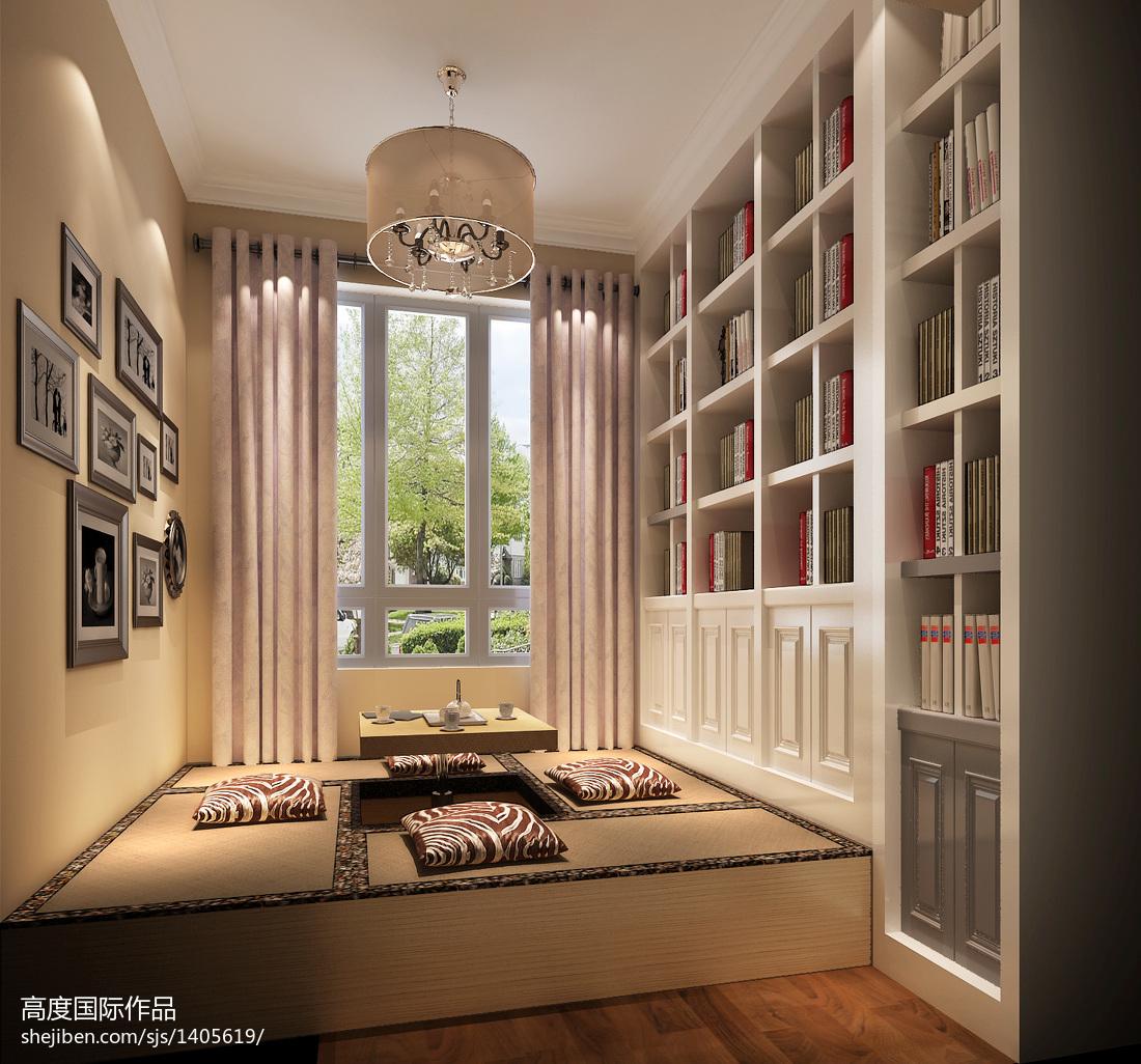 小户型卧室装饰图片