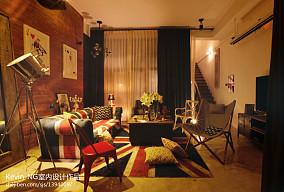 精选大小121平别墅客厅欧式装修效果图片151-200m²别墅豪宅欧式豪华家装装修案例效果图