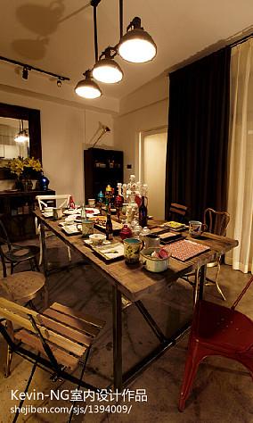 精美大小140平别墅餐厅欧式装修设计效果图片欣赏151-200m²别墅豪宅欧式豪华家装装修案例效果图