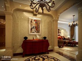 橙色沙发设计