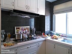 2018现代厨房装修设计效果图片大全