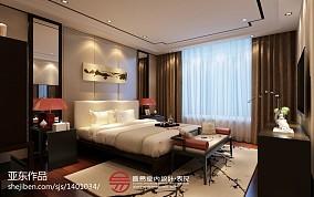现代单身公寓装修案例