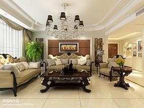 现代家具展示