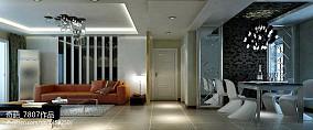 水晶灯客厅灯饰