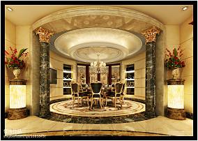 希尔顿酒店设计图片案例