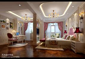 日式风格室内两居室图片欣赏