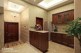 低调一室一厅改两室一厅效果图
