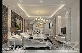 奢华古典地中海风格别墅设计