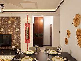 日式餐厅厨房