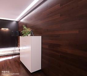 2018精选面积142平复式客厅现代装饰图片欣赏