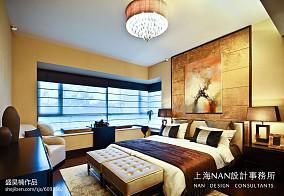 精美新古典卧室设计效果图