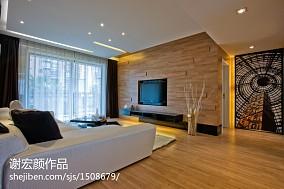 创意家居实木沙发床设计