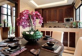 精选东南亚厨房装修实景图片大全