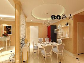 中国豪华的别墅图片欣赏