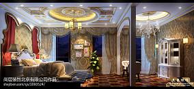 室内家装设计卧室