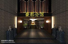 帝国大厦夜景图片欣赏