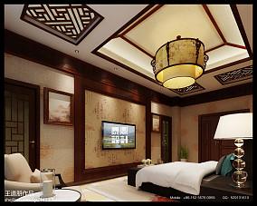 豪华现代客厅设计