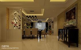 豪华简中式客厅