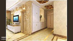 时尚波普风格客厅设计