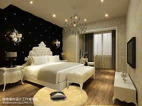东方大酒店8平米客房