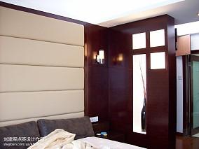 卫生间实木百叶窗帘图片图集