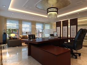 老总办公室吊顶_老总办公室吊顶效果图