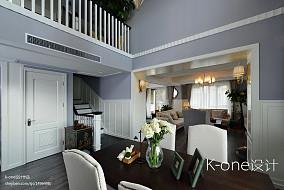 温馨826平美式别墅设计案例