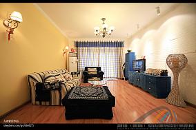 居家3平米客厅装饰