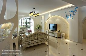 地中海客厅家具