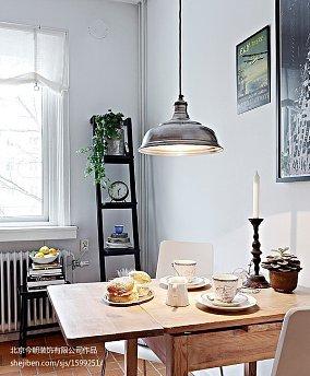 原木餐桌餐椅