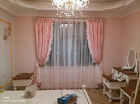 美式装修花梨木家具