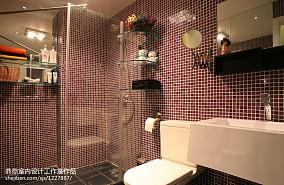 日系清新时尚卧室设计效果图