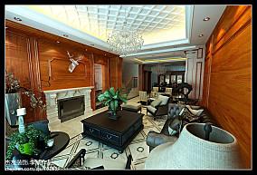 6平米客厅设计