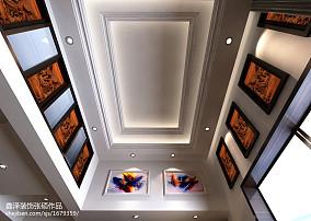 热门86平米现代小户型客厅装饰图片大全
