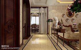 精选73平米美式公寓欣赏图片大全