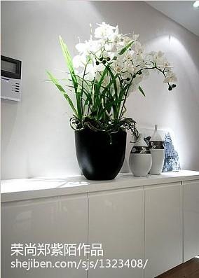 精选78平米二居客厅现代欣赏图片
