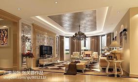 家庭设计3平米小客厅